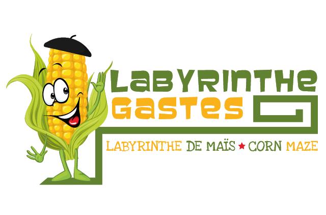Labyrinthe de maïs gastes